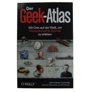 Der Geek Atlas