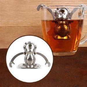 Monkey Tea Infuser - Tee Ei