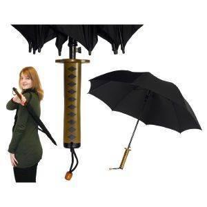 Ninja Regenschirm