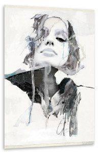 Poster - Sandrine Pagnoux - fixerlesvertiges