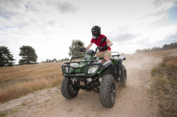 Quad Offroad Tour