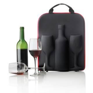 Swirl - Die Weintasche für schöne Stunden zu zweit